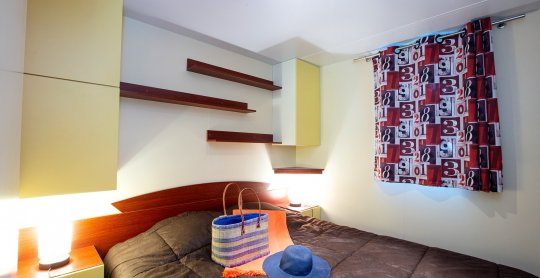 louisiane zen chambres