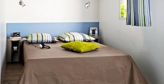 deluxe confort plus chambre