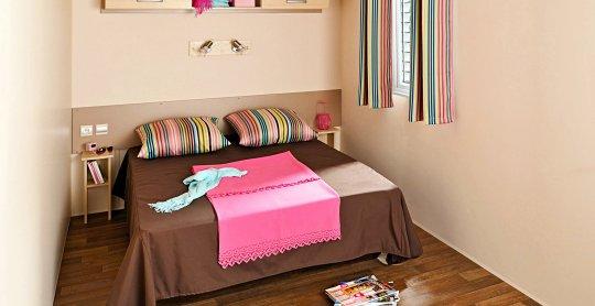 cottage loggia chambre