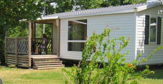 cottage loggia exterieur